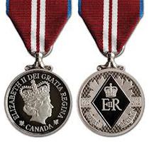 Diamond Jubilee Medals