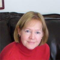 Patty Lewis portrait